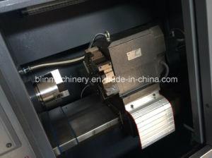 Macchina del tornio del metallo di CNC di alta qualità, tornio di precisione (BL-Q6130/6132)