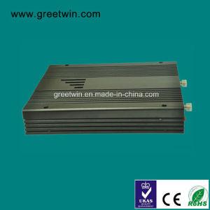 versterker van het Signaal van de Repeater van het Signaal CDMA800MHz van 30dBm de Hulp Mobiele (GW-30CDMA)