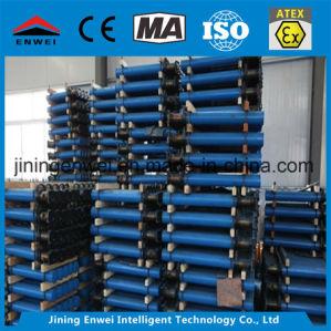 石炭鉱業のためのDw単一のSupprtingの支柱の油圧支柱