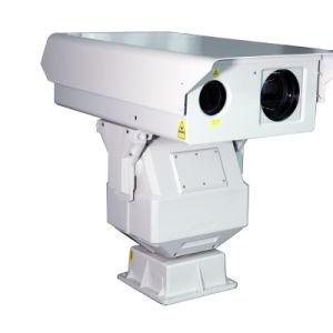 5km de Camera van kabeltelevisie van de Laser van IRL van de Veiligheid van het Toezicht