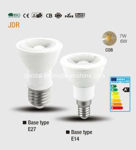 Bombilla LED JDR-Sbl