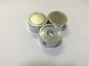 L'écrou atypique de haute qualité Ecrou rond (ATC-303)