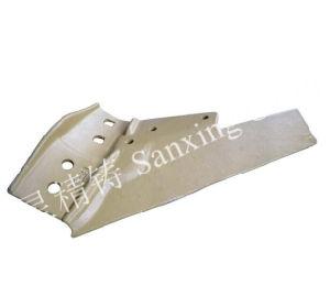 CNC 기계로 가공 탄소 강철 Q235 정밀도 주물 기초 또는 덮개