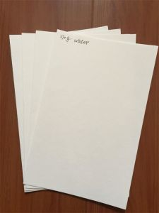 Прополис фильтровальной бумаги, пчелиный клей фильтровальной бумаги, фильтровальной бумаги для фильтрации прополиса