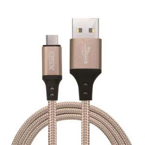 Accessoire de téléphone mobile de haute qualité de câble de transmission USB câble de données rapide