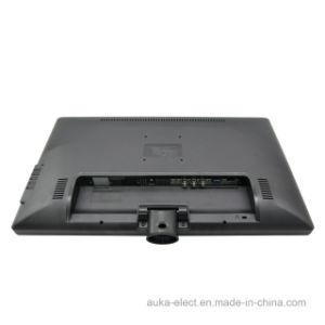 21,5 pouces moniteur LCD de test de vidéosurveillance pour l'application du système de sécurité