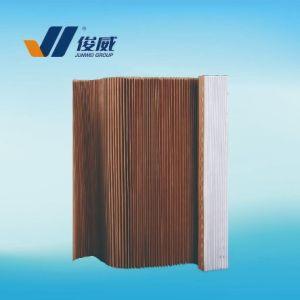 0,9*20m/ 1*20m de l'Accordéon Peinture Style Papier filtre plissé pour cabine de pulvérisation