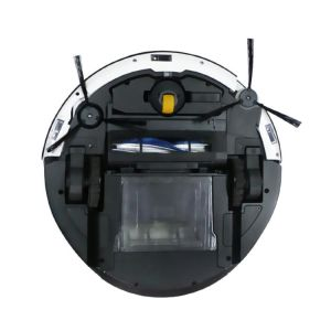جديد الإنسان الآليّ [فكوم كلنر] مع [غبس], آلة تصوير, أثاث مدمج جدار فعليّة