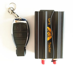 Aplicativo gratuito Trackerhome Dispositivo de localização GPS Car Tracker 103