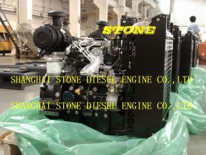発電機セットのためのディーゼル機関アセンブリ2806c-E18tag1a 2806c-E18tag3を完了しなさい