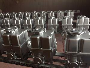 Высокая производительность для лопастного насоса дозатора топлива