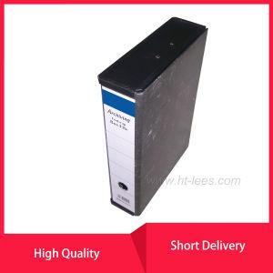 Boîte de dialogue de fichier de PVC, Boîte de rangement, zone de données, Document de marbre cas