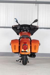 Motociclo para 1405mm da base da roda