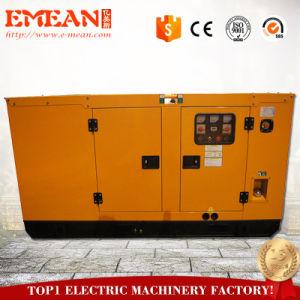 generatori diesel silenziosi di 20kw 25kVA 3phase