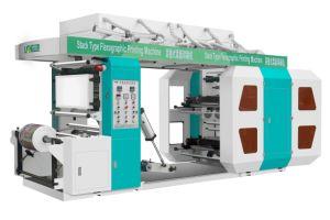 인쇄를 구르기 위하여 기계 롤을 인쇄하는 밀짚 종이 Flexo