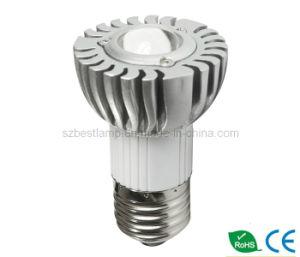 Refletor LED com homologação CE