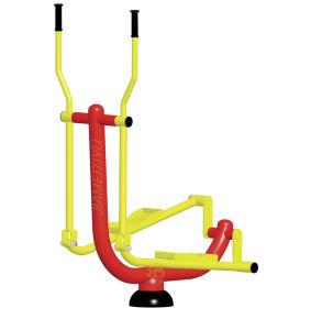 Equipo al aire libre de fitness entrenador elíptico (JMT-19)