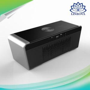 20W Bluetooth 4.2 무선 스피커 HiFi 휴대용 Subwoofer 베이스 확성기 Mic를 가진 옥외 스피커 5000mAh 지원 TF 카드