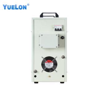 衛生製品の溶接のための高周波誘導加熱ろう付け機械