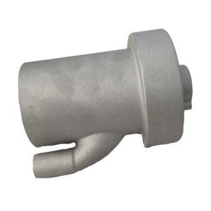 工場専門の生産のアルミ合金はダイカストの部品を