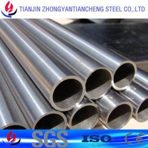 904L/DIN 1.4539 de de Naadloze Buis/Pijp van het Roestvrij staal in Uitstekende kwaliteit
