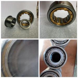 2017 piezas de máquinas rodamiento de rodillos cilíndricos NJ1006 N1006 Nu1006 Nup1006