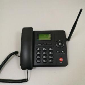GSM van de Desktop van de Opname van de autoVraag & van de Stem de Telefoon van het Bureau/Landline Telefoon