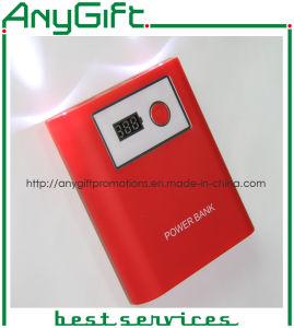 Banco de alimentación universal de la moda con logotipo personalizado (AG-PB-015)