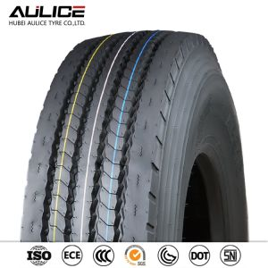 Excelente dissipação de calor e Super Quilometragem Pneus de Caminhão e tbr pneu de tamanho 12R22.5 16 camadas&18 Ply