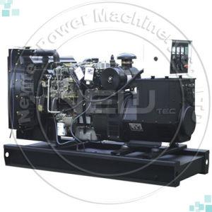 Certificat de l'EPA Lovol Générateur Diesel 150kVA (NTL-120GF)