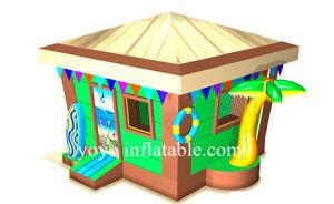 Casa de Playa hinchables Bouncer