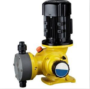 Jzm-a Series Mechanical Diaphragm Chemical Dosing Pump / Chemical Metering Pump