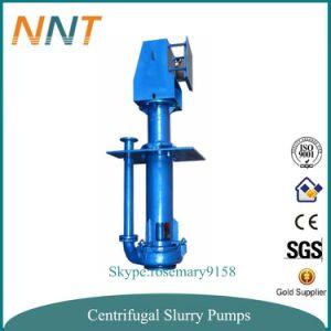 有名で真新しいSpの浸水許容のスラリーポンプ65qv 22kw