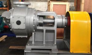 Nyp320 Bomba de Óleo de Engrenagens de Alta Viscosidade