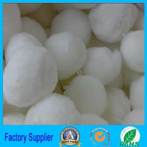 Buon Elasticity Polyester Fiber Ball per Waste Water Treatment