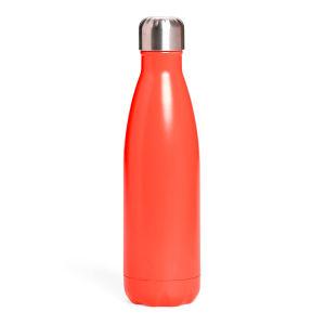 De roestvrije VacuümFles van de Fles van de Sport van de Fles van het Water 9oz 17oz 25oz