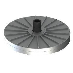 Generatore 10kW-100rpm (generatore eolico 100W-10KW)