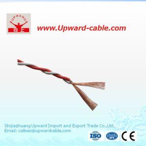 Tipo flexível de cobre do fio elétrico