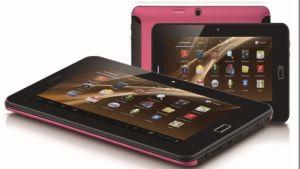 7 Polegada Allwinner A13 2g incorporado em T98 Tablet PC Tablet PC da função de chamadas telefônicas