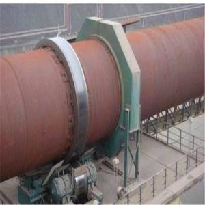 De actieve Roterende Oven van de Kalk voor de Installatie van de Kalk & de Lopende band van de Kalk