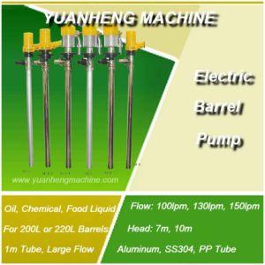 Barrel/Drum Pump (Transfer Diesel Oil, Gasoline, Chemical Liquid)