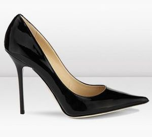 Fashion Style Classique Mesdames sexy High Heels fait Toe Chaussures Taille Lady Chaussures Eur 34 à 41