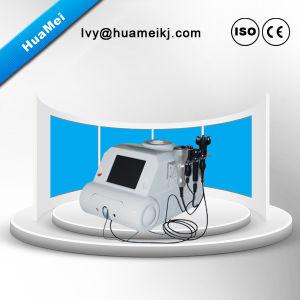 Cavitação de vácuo+Beleza RF Máquina de emagrecimento (HM-C200)