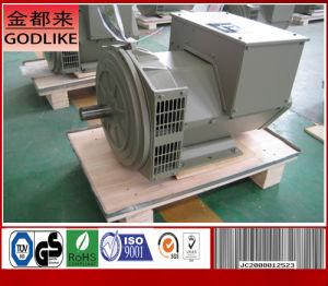 400V de diesel Brushless Alternator In drie stadia van de Generator (18kW)
