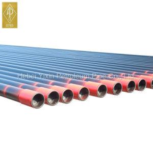 API Tubing Pipe voor Oliebron Drilling, J55/K55 Petroleum Tube