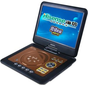 13 휴대용 DVD 플레이어