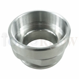 As peças de viragem CNC em aço inoxidável