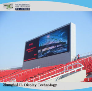 En plein air de haute qualité couleur Affichage LED P10