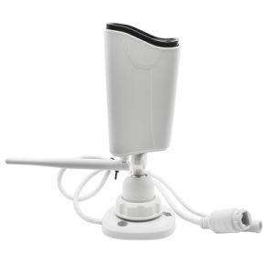CCTV impermeable NVR de infrarrojos de Visión Nocturna Cámara Bullet Seguridad almacenamiento cloud