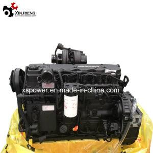 터보로 충전된 Cummins Diesel Industrial Machinery Engine Qsb6.7-C220 (220HP)